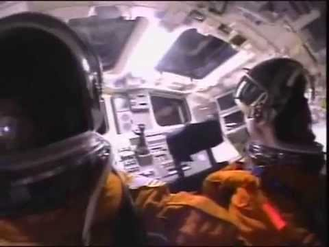 space shuttle columbia reentry - photo #25