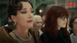 Disney's Cruella   Epic British Insults With Emma Thompson