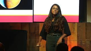 Think Global, Act Local | Lopa Banerjee | TEDxCardiffUniversity