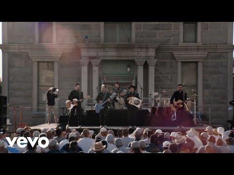 Los Tigres Del Norte - La Prisión De Folsom (Folsom Prison Blues) (Live At Folsom Pr...