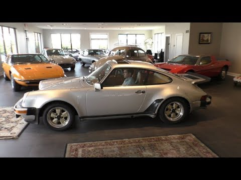 1976 Porsche 930 Turbo for Sale - CC-743340
