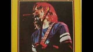 Joe Walsh- Meadows