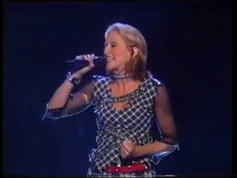 Madonna Drowned World Tour - BROADCAST HBO VERSION