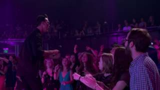 Fitz and The Tantrums - The Walker (Live on the Honda Stage at the iHeartRadio Theater LA)