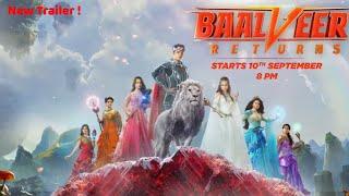 Baal Veer Returns New Trailer ! Everyone Will Be Happy