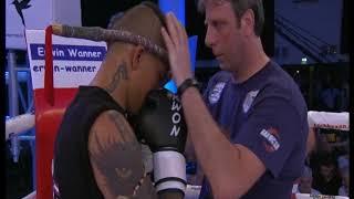 World Title Thanbonxing - Dardan Morina vs Kamon Chetphaophan     09.06.2018