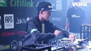 DJ Cilik Indonesia Juara Top DJ Indonesia