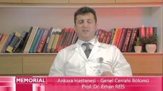 Laporoskopik Kalın Bağırsak Tümörü Tedavisi Nasıl Yapılır?