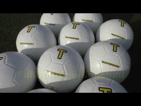 Fußball - hochwertiger Trainingsball