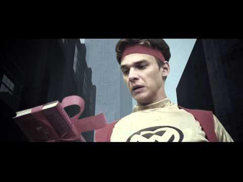 NIGHTWORK - KNIHA KNIH (Mr. ČTI-WO)