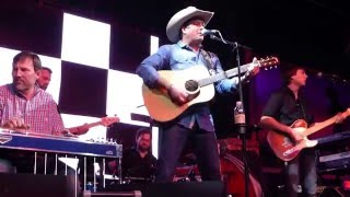 Tracy Byrd - I'm From the Country (Houston 12.11.15) HD