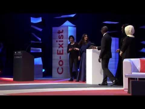 Video: Patrick Awuah wins prestigious WISE Prize for Education 2017