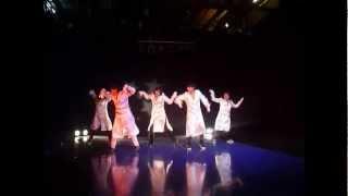 LOTUS (ARASHI)- GRUPO DE BAILE JIDAI