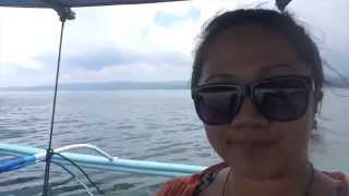 Taal Volcano! - August 10, 2015