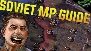SOVIET RUSSIA GOES TO WAR - HOI4 - Millennium Dawn - Russia