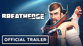 Picture of a game: Breathedge