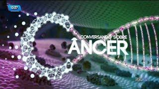 Série 'Conversando sobre câncer' aponta que anêmia pode ser um dos primeiros sinais da doença
