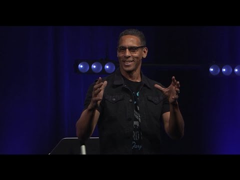 Rock Church - Superman - Part 4, Why God Heals!