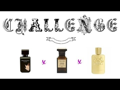 Cheaper Alternatives for TOMFORD Tuscan Leather? The FRAGRANCE SMELL CHALLENGE
