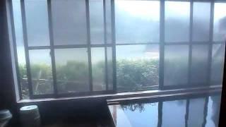 mqdefault - 十津川温泉 庵の湯 2011.12/25