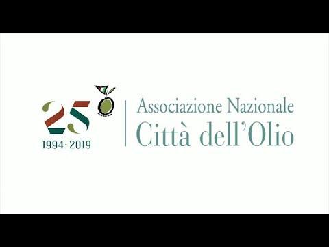 A TUTTO PONENTE I 25 ANNI DELL' ASSOCIAZIONE CITTA' DELL' OLIO