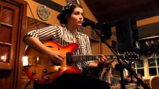 Charlene Soraia - Wishing (You) Well (HD) - The Golden Lion - 05.07.12