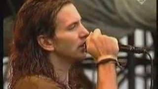 Pearl Jam - Suggestion (Pinkpop 92)