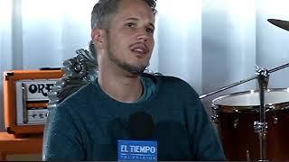 Vicente García Presenta 'Loma De Cayenas' | EL TIEMPO TELEVISIÓN