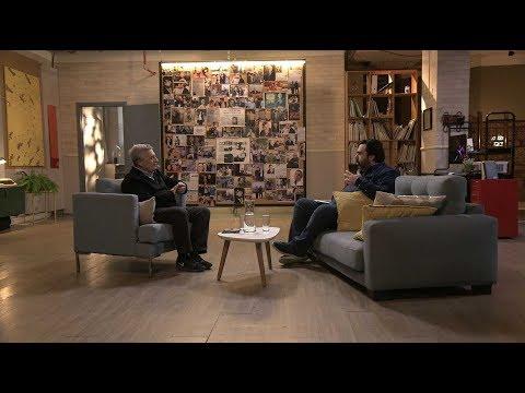 פגישה עם רוני קובן | אורח דן מרגלית
