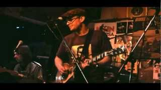 Look Over Yonder's Wall~Joe Bonamassa and Rock Candy Funk Party~at the Baked Potato