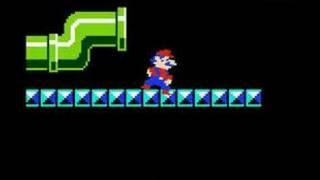 Mario bros Bloopers