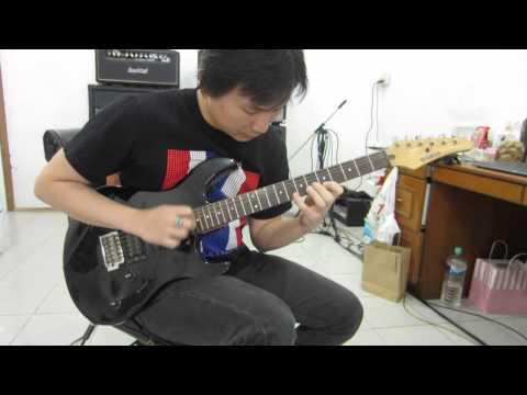 Yamaha Erg121 Guitar