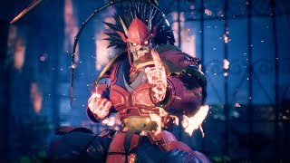 Top 8 New Upcoming Fighting Games of 2017/2018