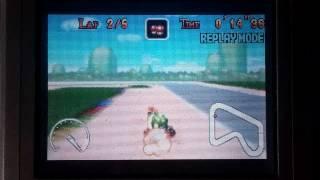 """[MKSC WR] SNES Mario Circuit 1 Flap: 0'06""""70"""