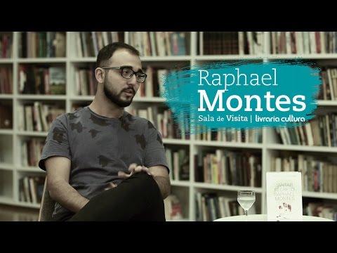 Sala de Visita ? Entrevista com Raphael Montes