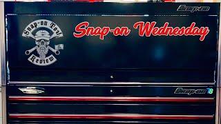 SNAP-ON WEDNESDAY - BBQ Season!