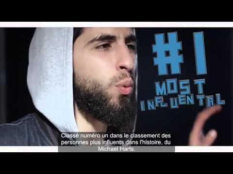 Muhammad réponse au film L'innocence des musulmans