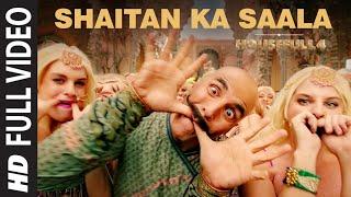 Mp3 Shaitan Ka Saala From Housefull 4