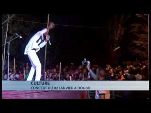 Download Dogbo : Concert Du 02 Janvier HD Mp4 3GP Video and MP3