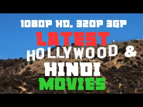 How To Download Latest Hollywood Movies In HD & 3gp For Free(APP LINK IN DESCRIPTION)