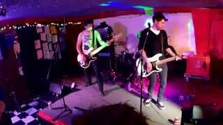 Catholic Guilt - live at Cafe NELA, 04/19/15