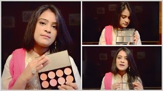 Image for video on Bridal Makeup Kit Must Haves by Aarushi Jain