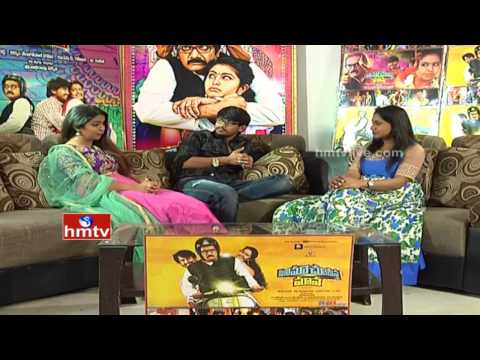 Cinema Choopistha Exclusive Interview