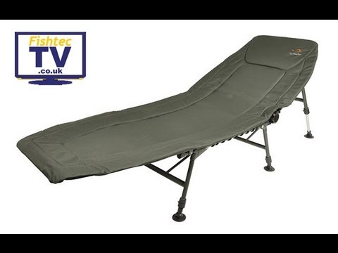 Carp Fishing Beds Amp Chairs Videos And Product Reviews
