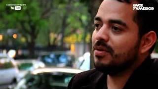 Mexicanos en el Extranjero: Eduardo y Yolanda, París / New York