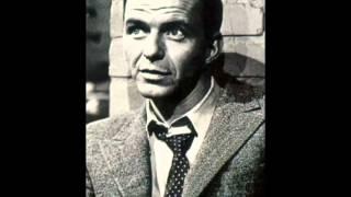 """Frank Sinatra  """"Somewhere Along the Way"""""""