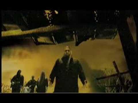 Novembers Doom - Autumn Reflection online metal music video by NOVEMBERS DOOM