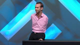 Learn To Live The Life God Has Called You To With Nick Vujicic at Saddleback Church