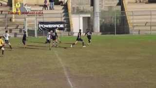 preview picture of video 'Fiamma Cibali 15 - Acireale Rugby 15 del 02/11/2014'