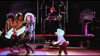 Howard the Duck-Ending Song